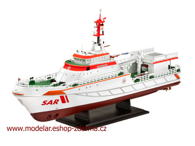 Revell DGzRS Hermann Marwede 1:200 05812