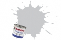 Barva Humbrol Email 147 Light Grey Matt - 14ml