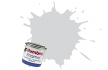 Barva Humbrol Email 196 Light Grey Satin - 14ml
