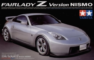 Tamiya Fairlady Z Version Nismo 1:24 24304