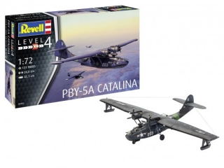 PBY-5a Catalina 1/72 Revell 03902