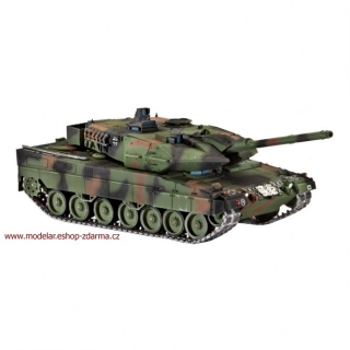 Revell Leopard 2 A6M 1:72 03180