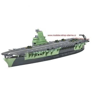 Revell Aircraft Carrier SHINANO 1:1200 05816
