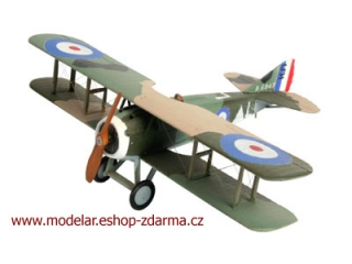 Revell Spad XIII C-1 1:72 04192