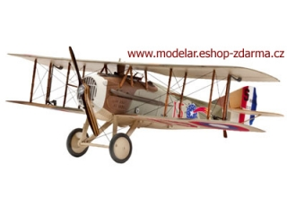 Revell Spad XIII late version 1:48 04657